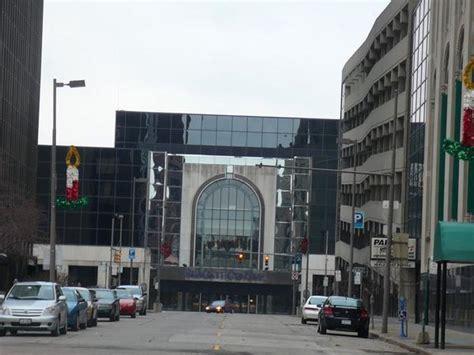 seagate convention centre toledo ohio