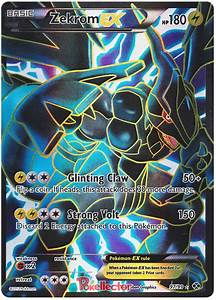 Pokemon Zekrom Ex Card | www.imgkid.com - The Image Kid ...