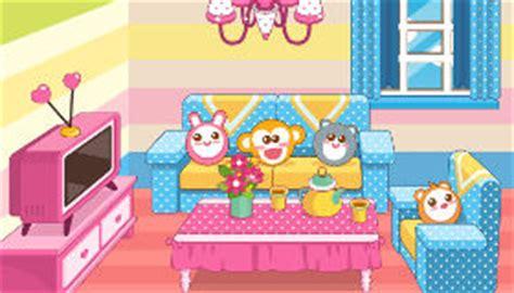 jeux de maison de a decorer gratuit jeu d 233 coration de maison de poup 233 es gratuit jeux 2 filles