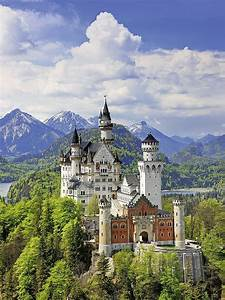 Gift Card Dimensions Jigsaw Puzzle Neuschwanstein Castle 500 Pc