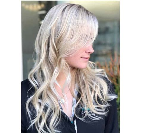 top  hair trends   popular hair color trends