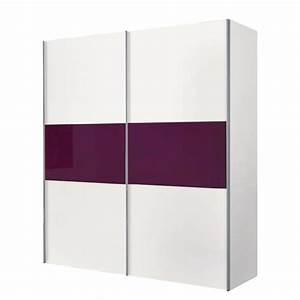 Schwebetürenschrank Weiß 200 Cm : schwebet renschrank austin wei purpleglas schrankbreite 200 cm 2 t rig ~ Bigdaddyawards.com Haus und Dekorationen