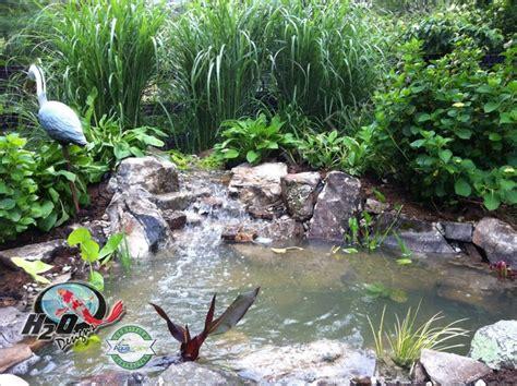 koi pond design ideas koi pond backyard pond small pond ideas for your kentucky landscape louisville by h2o designs