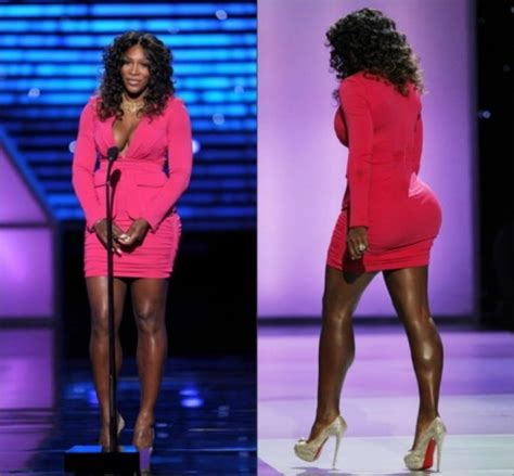 serena williams ass   patronus awesomely luvvie