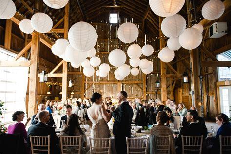 Best Spots For A Barn Wedding In Ontario » Jenn & Dave