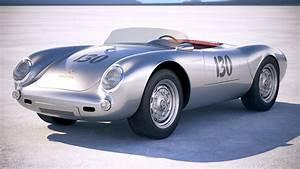 Porsche Spyder 550 : porsche spyder 550 1953 ~ Medecine-chirurgie-esthetiques.com Avis de Voitures