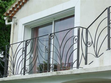 garde corps balcons en fer forge re escalier en