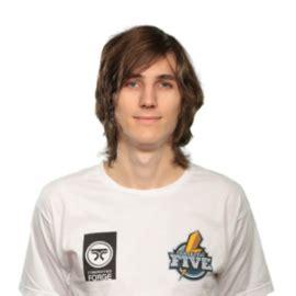 ilya illidan pivcaev dota  player biography matches