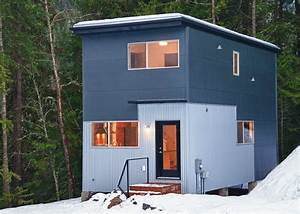 cool two bedroom house on two bedroom prefab home modern ...