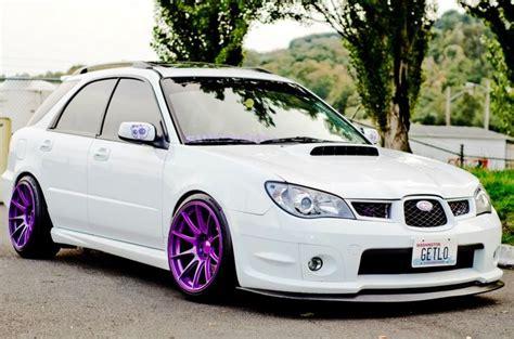 purple subaru wagon white purple so sick makes me miss my wagon