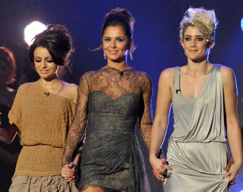 Katie Waissel Has Spoken Out About That Cheryl Feud