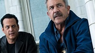 Dragged Across Concrete (18) | Close-Up Film Review