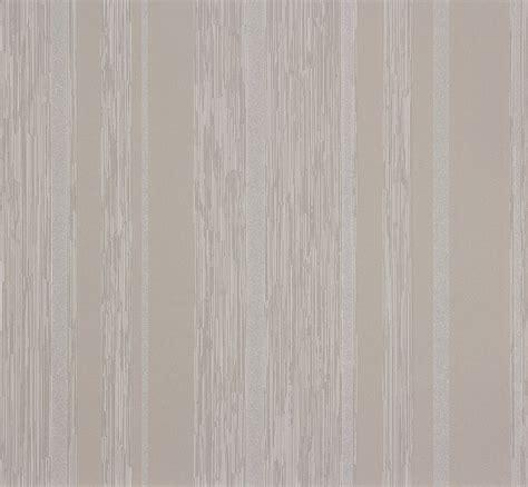 Tapeten Katalog Bestellen by Vliestapete Linien Blockstreifen Greige Grau Glanz 56918