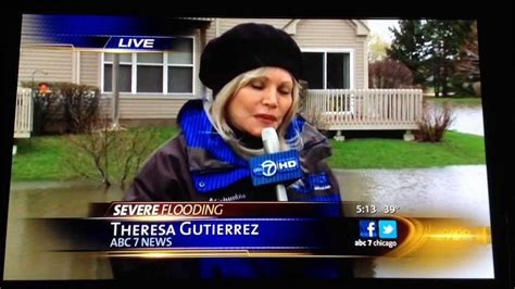 abc 7 Chicago News featuring Servpro of Joliet - YouTube