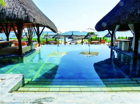 veranda pointe aux biches lapping up the mauritian magic south east business
