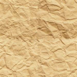 Crumpled Brown Paper Texture | www.imgkid.com - The Image ...
