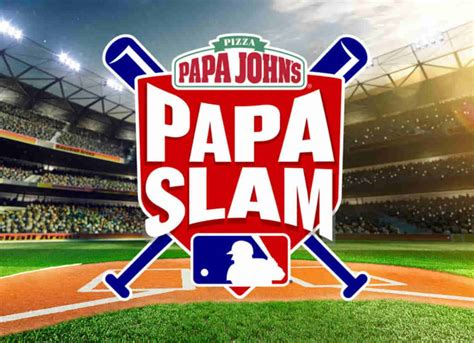 50718 Grand Slam Promo Code Papa Johns papa s grand slam 40 pizza living on the cheap