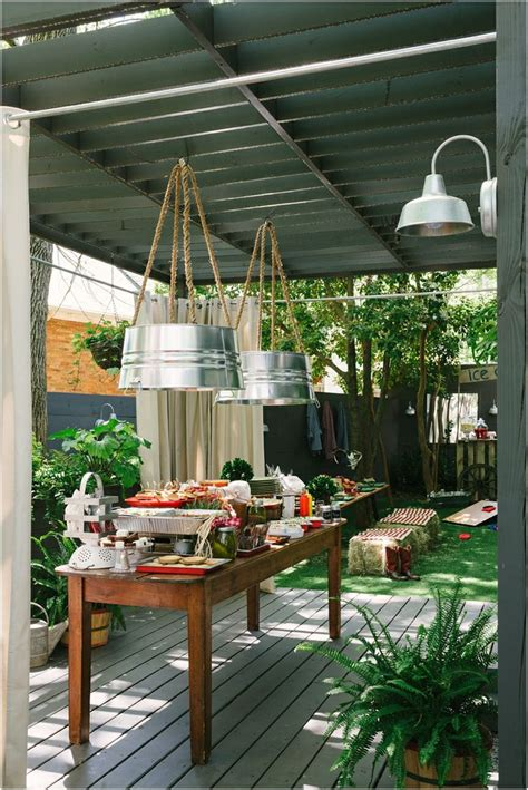 Outdoor Decor - best 25 rustic outdoor spaces ideas on rustic