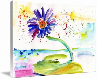 Watercolor Lotus Clipart Transparent Flower Webstockreview Ginette