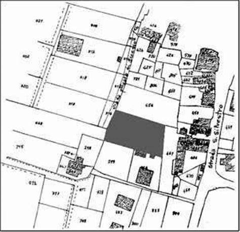Ufficio Catasto Bergamo Mappa Catastale Gratis Come Ottenerla