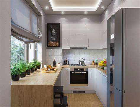 cocinas integrales modernas cocinas pequenas cocinas