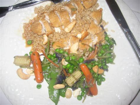 Flank steak and vegetable stir fry. Our Diabetic Warrior: Chicken Stir Fry Recipe