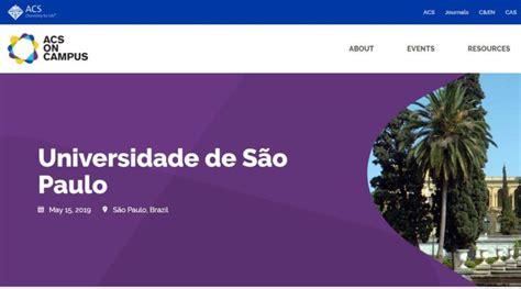 ACS on Campus acontece em São Paulo no dia 15 de maio ...