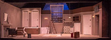 theatreworks  milford ct  theatre barefoot