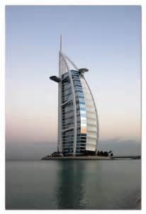 Famous Dubai Landmarks