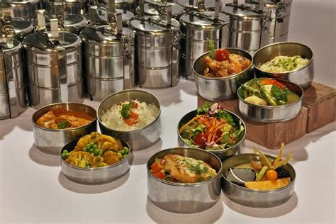 Kitchen Nightmares Hideous Lunch by Greatevents Tiffin For You An Tradition With A