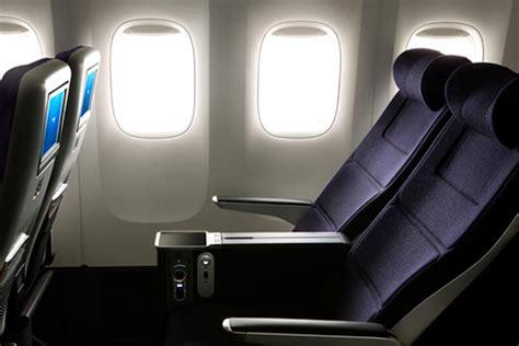 boeing 777 200 sieges traveller plus economique supérieur airways