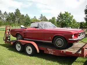 Craigslist 1967 ford mustang fastback