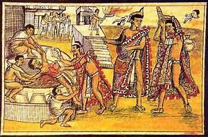 Cluster M Social Studies - Period 3 Aztec