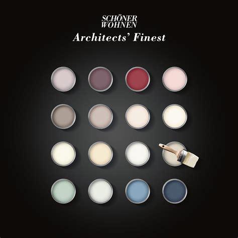 Farben Schöner Wohnen by Architects Finest Sch 214 Ner Wohnen Farbe