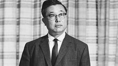 Eiji Toyoda dead at 100 - Autoblog