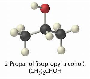 How would you distinguish between 1 propanol and 2 ...