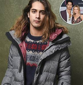 A Look-Back To Avan Jogia's Dating Affair With Girlfriend ...