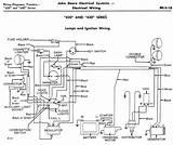 John Deere 420 Mower Wiring Diagram