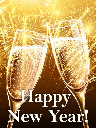 time  celebrate happy  year card birthday