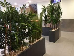 Plantes Grimpantes Pot Pour Terrasse : plantes artificielles morisson 44 green terrasse ~ Premium-room.com Idées de Décoration