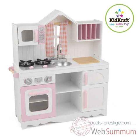 cuisine kidkraft cuisine enfant kidkraft sur jouets prestige