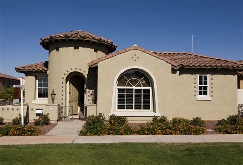 scottsdale house painting exterior painting services