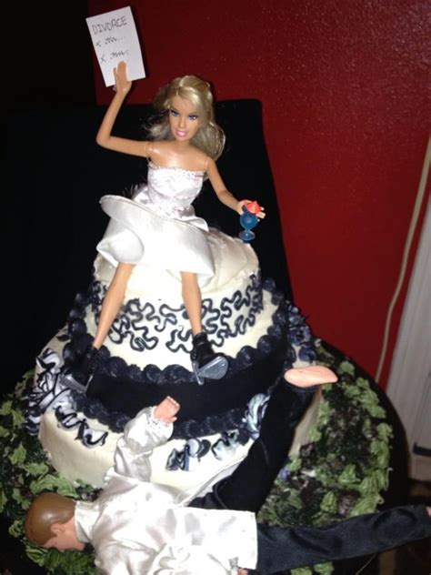 divorce cake cakes  cupcakes party cakes cake