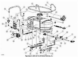 Dr Power Atv Sprayer Parts Diagram For Main Tank