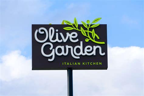 entree deal   olive garden money talks news