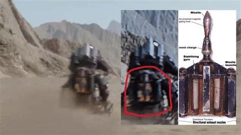 Is This Evidence of Boba Fett in The Mandalorian Season 2 ...