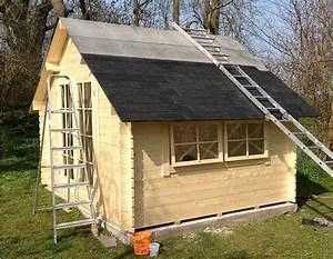 Gartenhaus Ronja 28 : ferien im gartenhaus das sch nere camping ~ Whattoseeinmadrid.com Haus und Dekorationen