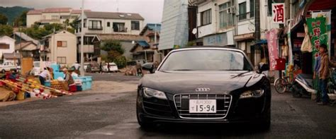"Imcdborg 2011 Audi R8 Spyder [typ 42] In ""the Wolverine"