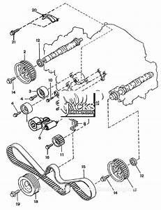 Robin  Subaru Ew140 Sprocket