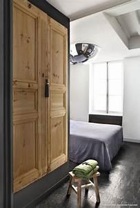 les 25 meilleures idees de la categorie portes anciennes With faire une porte coulissante avec une ancienne porte